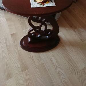 Консоли и столы