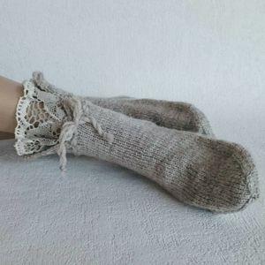 Одёжки на ножки