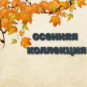 Осенняя коллекция