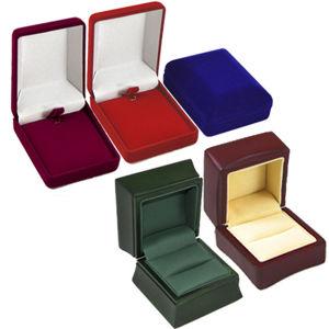 Ювелирные коробочки классика