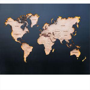 Интерьерные карты