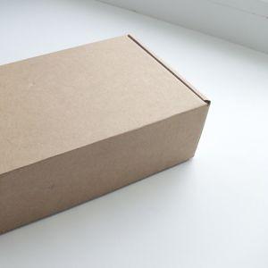 Коробки гофро- и микрогофрокартон