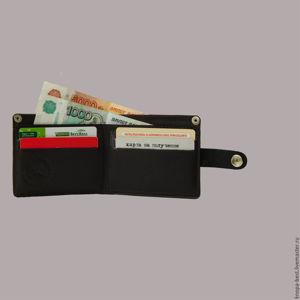 Кошельки, бумажники, холдеры