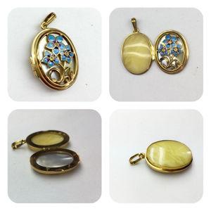 Подвески  кулоны из золота серебра