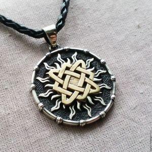 Звезда Лады - Лада Богородица.