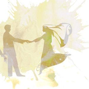 Свадьба в цвете айвори