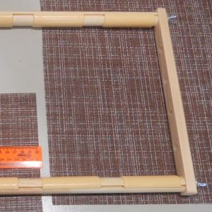 Рамки-пяльца для вышивания