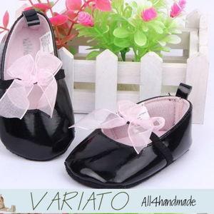 Обувь для кукол и малышей