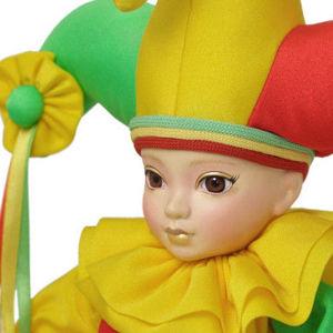 Подарочные куклы