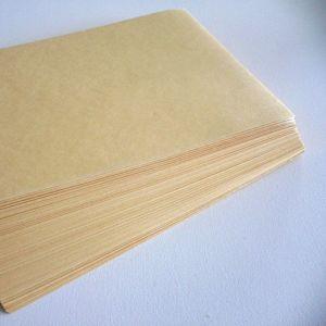 Крафт пакеты и бумага