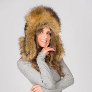 Женские шапки - ушанки