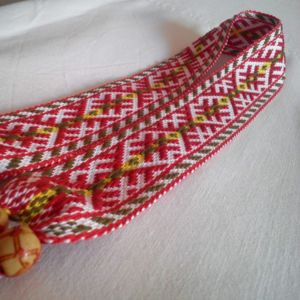 Кушаки (ширина 6 см)