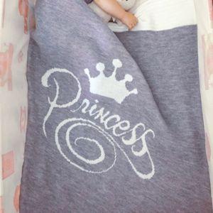 Плед Ma Licorne «Princesse»