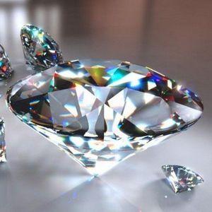 Роскошные бриллианты