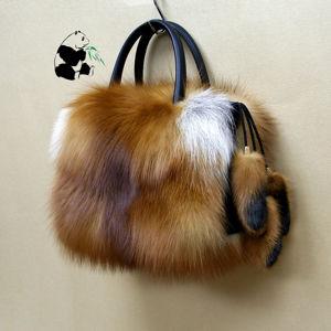 Меховые сумки от «Мишан»