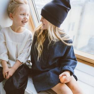 Chapeau noir - Черная шляпка