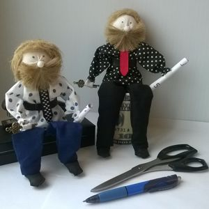 Куклы для мужчин