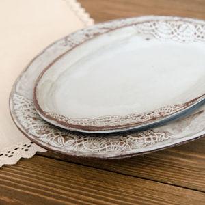 Прованс, серия авторской посуды