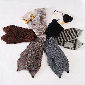Варежки,митенки, перчатки