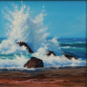 Море - любовь моя!