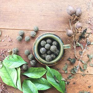 Травяные благовония для арома-лампы