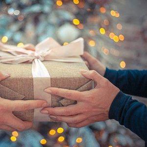 Подарки Gifts