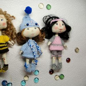 Куклы - малышки