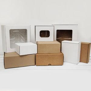 Коробки для подарочных наборов