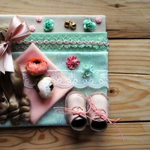 Наборы для шитья кукол и игрушек