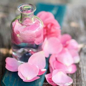 Гидролаты, Тоники, Цветочная вода
