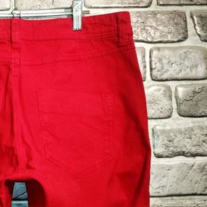 Женские брюки, Джинсы