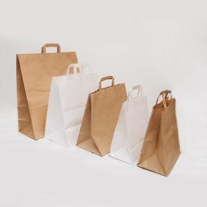 Пакеты бумажные/почтовые/прозрачные