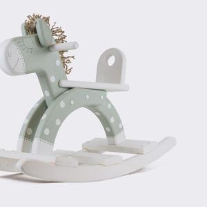 Лошадки из массива сосны(маленькие)