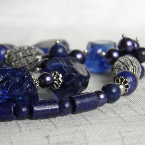 Синие, голубые, бирюзовые