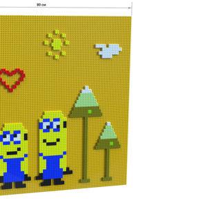 LEGO Стена