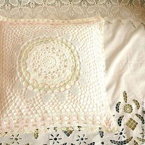 Текстиль для интерьера.