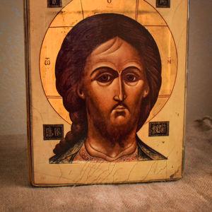 Иконы из собрания Григория Лепса