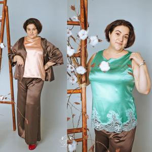 Авторская одежда Мода Плюс