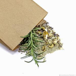 Убтаны - смеси трав