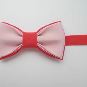 Трехслойные галстуки
