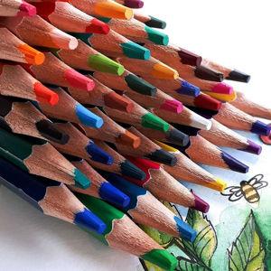 краски, пастель, инструменты