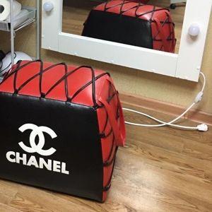 пуф-сумочка