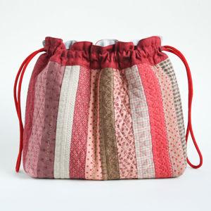 Текстильные сумочки-мешочки