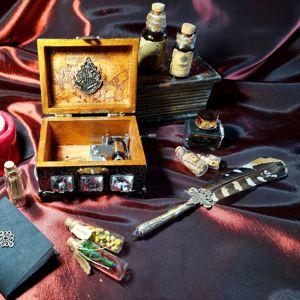 Академия Магии и Волшебства