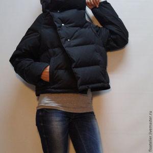 Куртки/Пальто/Тренч