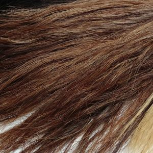 Конский волос.