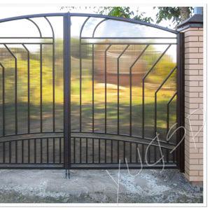 Ворота, двери, калитки