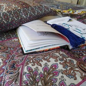 Лоскутные одеяла детям и родителям