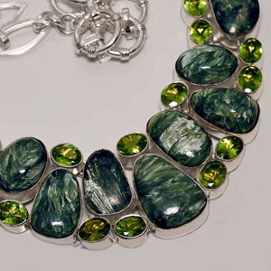 Изделия из натуральных камней