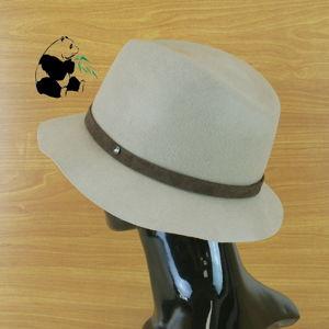 Фетровые шляпы от «Мишан»